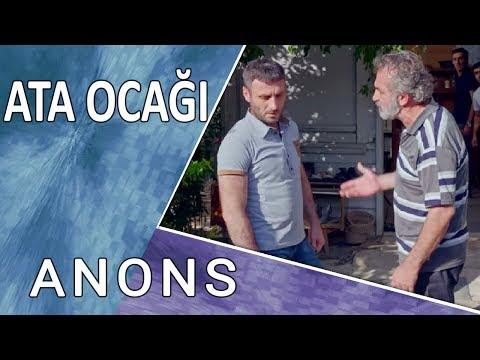"""""""ATA OCAĞI"""" - Tezliklə Xəzər TV-də !"""