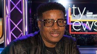 Kid n' Play's Christopher 'Play' Martin on Making His Directorial Debut