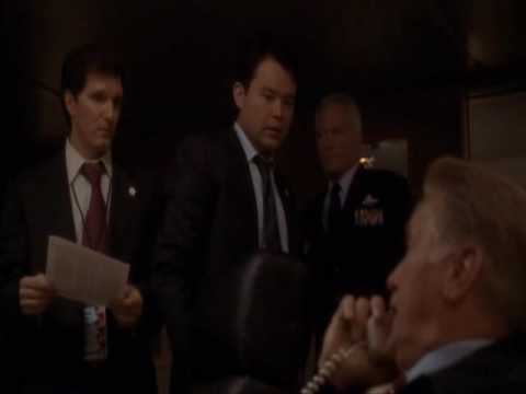 James Morrison on The West Wing