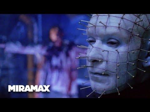 Hellraiser VII: Deader  'Pinhead Returns'HD  Doug Bradley, Kari Wuhrer  2005
