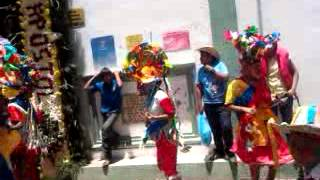 quechultenango 2013 los moros de petaquillas