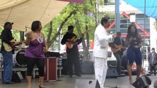 """Bobby Rush  - """"Shake Your Moneymaker"""" - 6/4/15"""