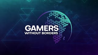 TOP vs SNG | Top Blokes vs Team Singularity | Gamers Without Borders 2021: Europe (18 July 2021)