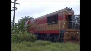 Cuba Railways Havana 2009