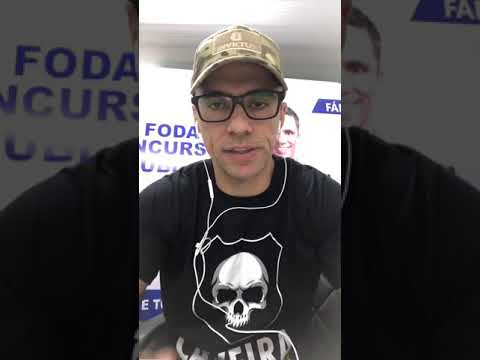"""""""Guarda e merda é mesma coisa"""" - Professor Fábio Silva pede perdão"""