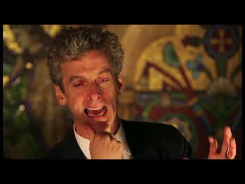 (生肉)HiBROW   Music - Peter Capaldi