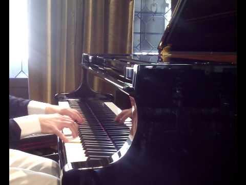 "Ch. V. Alkan ""Comme le vent"" (Etude Op. 39 n. 1) - Vincenzo Maltempo"
