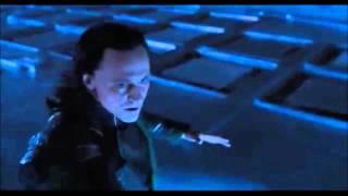 Loki: The Devil Within