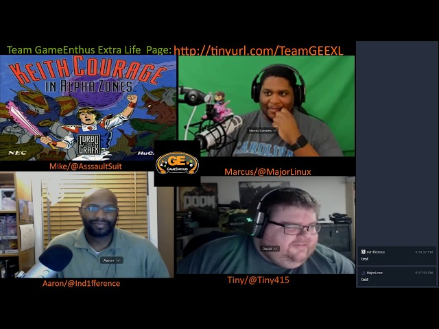 GameEnthus Podcast ep362: Insertion Worthy or Rebranding