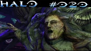 HALO 1 | #020 - Der Captain, R.I.P. | Let's Play Halo The Master Chief Collection (Deutsch/German)