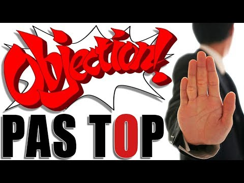 C'EST PAS TOP❗jeux video x manga x podcast x Objection 69