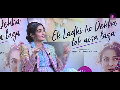 BollywoodLife gets a same-sex couple to meet Sonam Kapoor
