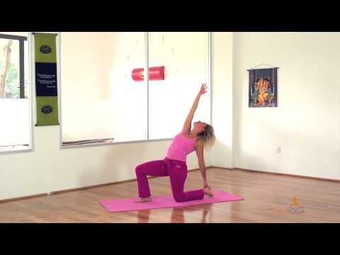 Tonifica el Abdomen con Yoga - ¡Clase Completa! de YouTube · Duração:  40 minutos 7 segundos