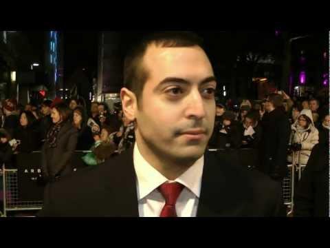 Mohammed Al Turki Interview - Arbitrage Premiere