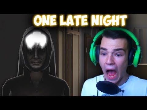 RABOTA VO KANCELARIJA?! | One Late Night