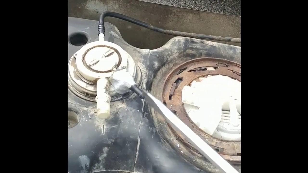 rollover valve repair 3g ram  YouTube