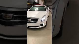 Cadillac ARS Premium