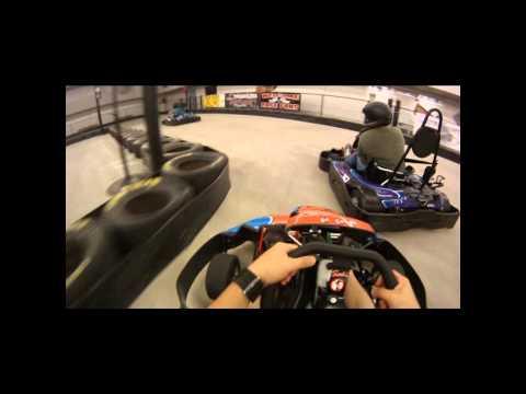 CENLA SCCA tackles Rock Star Racing, Baton Rouge, LA