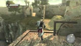 Assassin's Creed Brotherhood- How to Unlock The Armor of Brutus