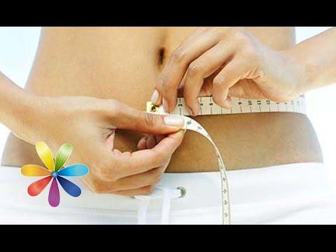 Как за месяц похудеть на 10 кг после кесарева