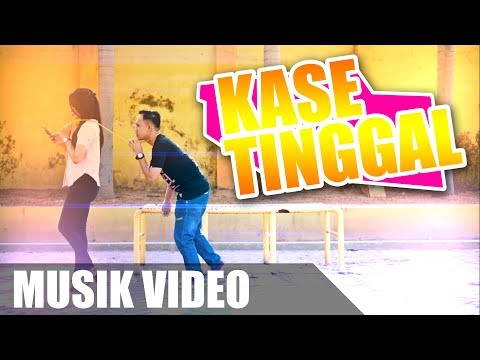 SUKO GR - KASE TINGGAL OFFICIAL MUSIC VIDEO