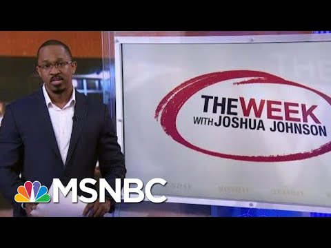 Keeping Politics Peaceful During A Politically-Charged Time | MSNBC