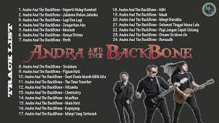 Kumpulan Lagu Andra And The Backbone FULL ALBUM | List Lagu The Best | Kompilasi Terbaik