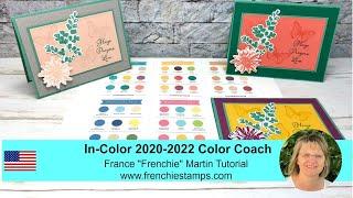 In Color 20 22 Color Coach