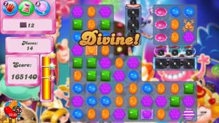 Peppermint Party - Candy Crush Saga Level 1406