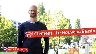 #9 - Clément - Le Nouveau Bassin