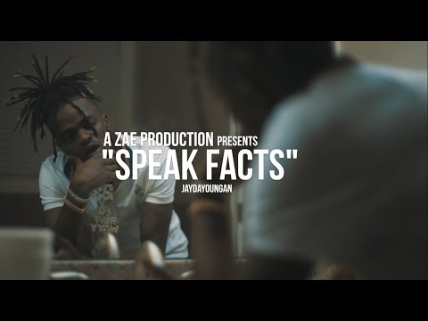 JayDaYoungan Speak Facts mp3 letöltés