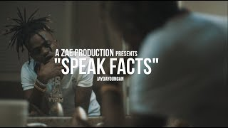 "JayDaYoungan ""Speak Facts"" (Official Music Video) [Shot By @AZaeProduction]"
