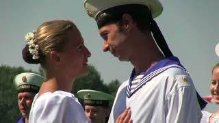 ПАРАД ВМФ 2018 Балтийск