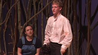 The Robber Bridegroom - West Columbus High School 2004 - Full Production