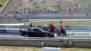 Bandimere Speedway 7