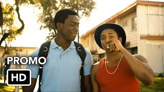 "Snowfall 1x02 Promo ""Make Them Birds Fly"" (HD) This Season On"