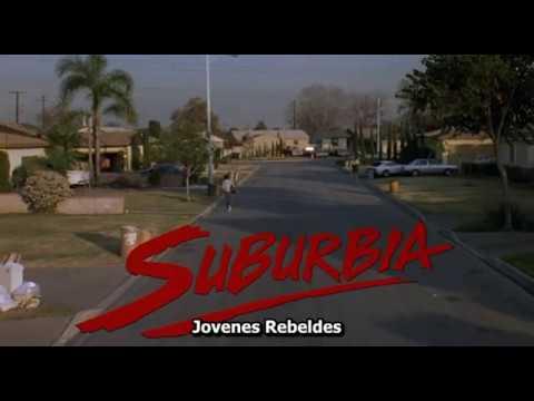 Suburbia (1983) Subtitulada en Español
