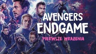 Czy Avengers: Koniec Gry to udany finał? Pierwsze wrażenia (bez spoilerów)