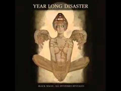 Year Long Disaster - Foggy Bottom