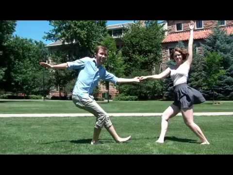 What is CU Swing?