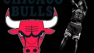 Chicago Bulls Theme Song