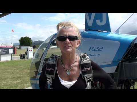 The Global Angel Awards 2011: Wendy Smith 'Best Ambassador' Acceptance Video