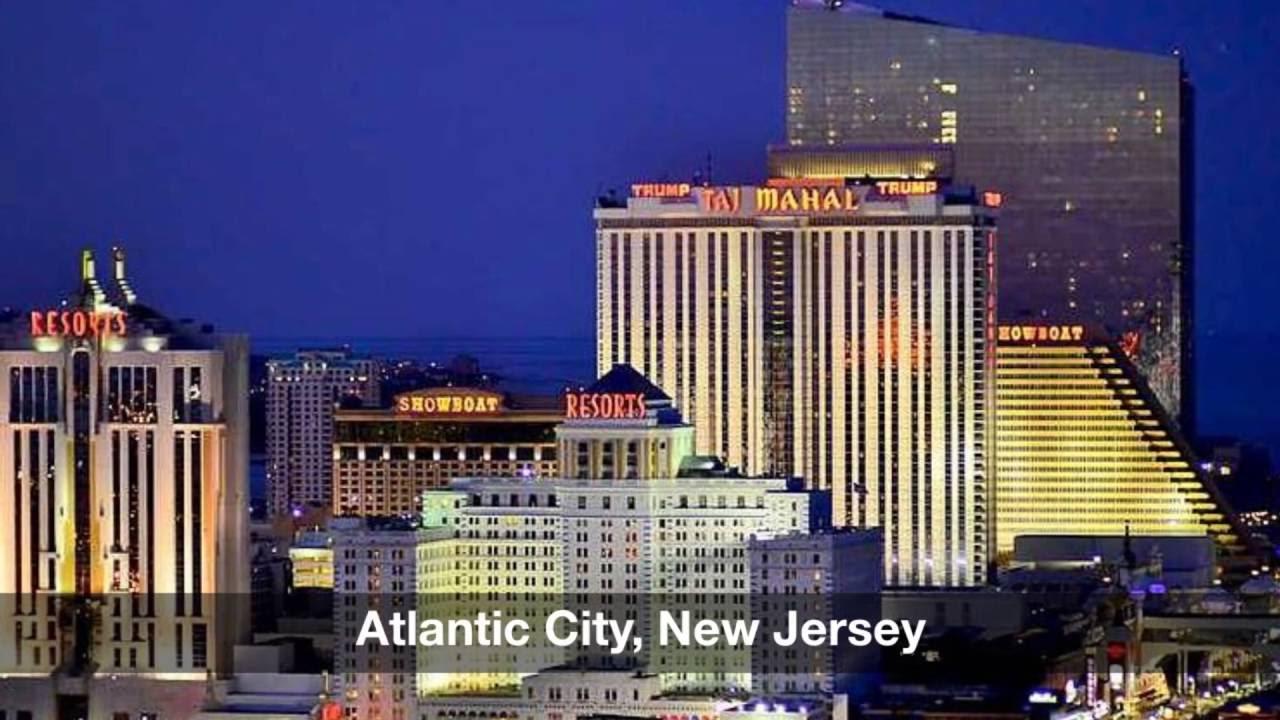 atlantic city personals