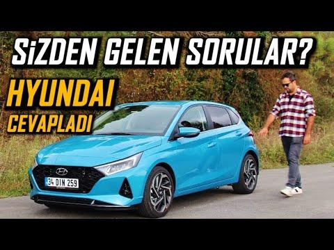 Yeni 2020 Hyundai i20 testi | O artık hybrid | Segmentinde sunulmayan özelliklerini test ettik!