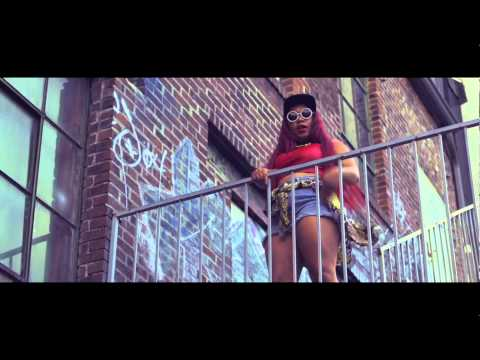 Cocaine Donna - For Errbody [User Submitted]
