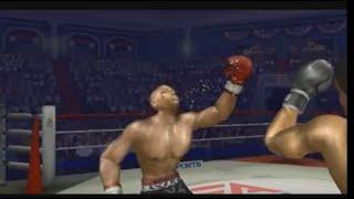 Muhammad Ali vs Floyd Mayweather Jr - Brutal Knockout! Knockout Kings 2003