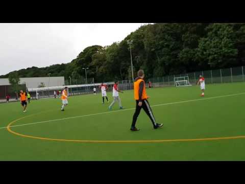 03/07/17 Match 1 - Sao Paulo FC (1) Vs (1) Smack My Pitch PART 2