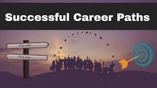 What to do After Graduation | Career Options | Successful Career