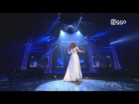 Willemijn Verkaik - Let It Go