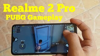 realme 2 pro vs realme 1 battery